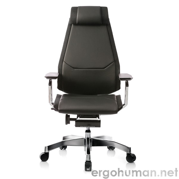 Genidia Leather Office Chairs