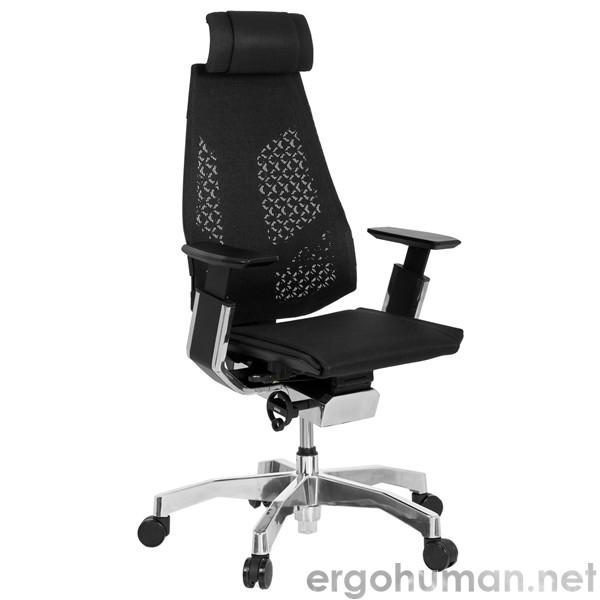 Genidia Mesh Office Chairs